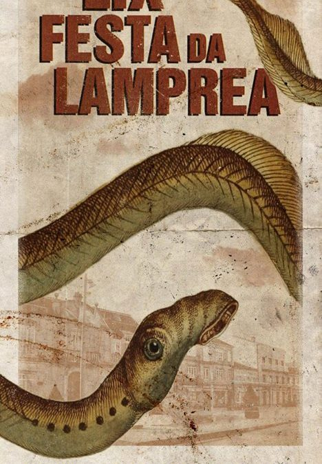 Lamprea Party (Arbo)